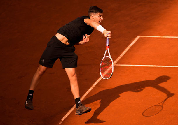 Thiem Terminates Nadal's Streak at Madrid