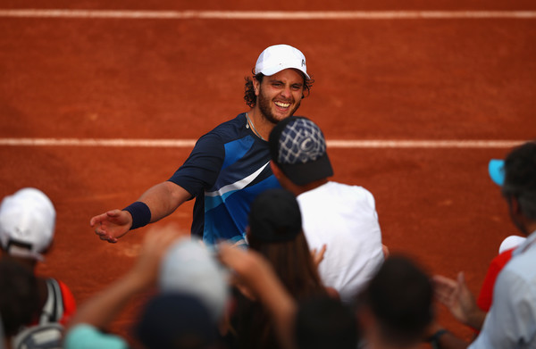 Trungelliti Drives Nine Hours to Earn Lucky Loser Acceptance at Roland Garros