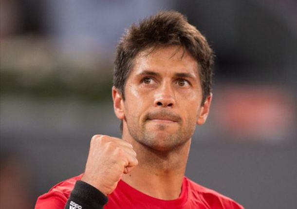 Verdasco Threatens Roland Garros Lawsuit Over COVID-19 Test
