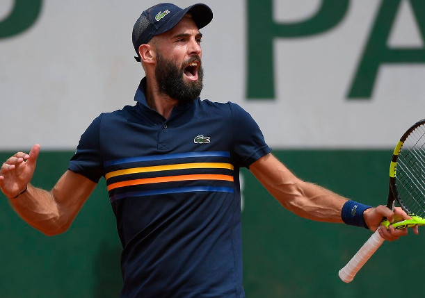 Rubin Expresses Frustration on Players Competing After Paire Contact