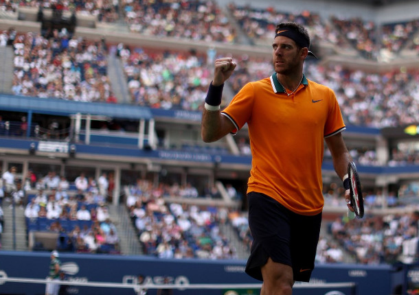 Highly Unlikely US Open Will Play Without Fans, says CEO