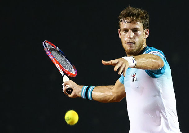 Schwartzman Eases Past Jarry and into Rio Final