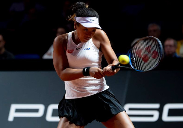 Martina Navratilova Believes that Naomi Osaka Can Become a Force on Clay and Grass