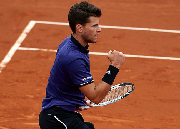 Thiem: Time To Be Back