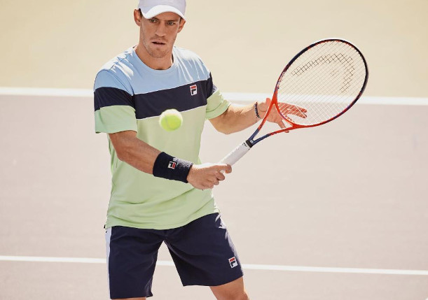 Fila's Bold US Open Collection