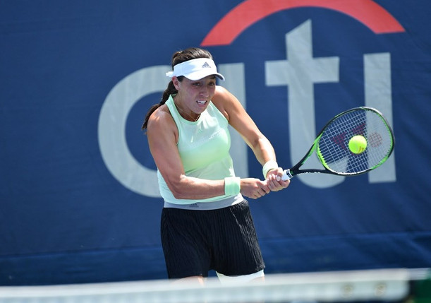 Pegula Flies to First Title in Washington, D.C.