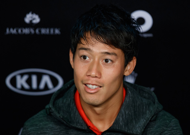 Nishikori, Murray Out of Australian Open