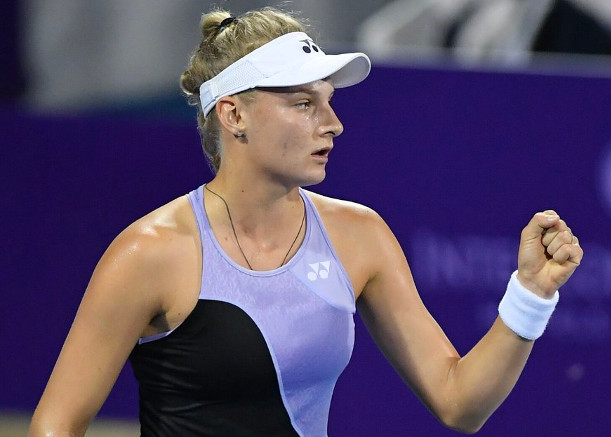 Yastremska Apologizes, Disputes Blackface Claims
