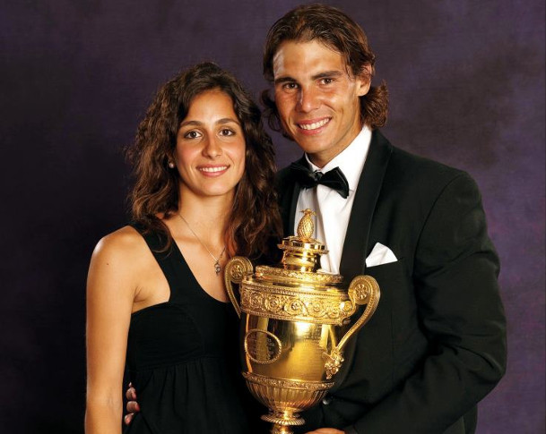 Report Nadal Engaged Plans Fall Wedding