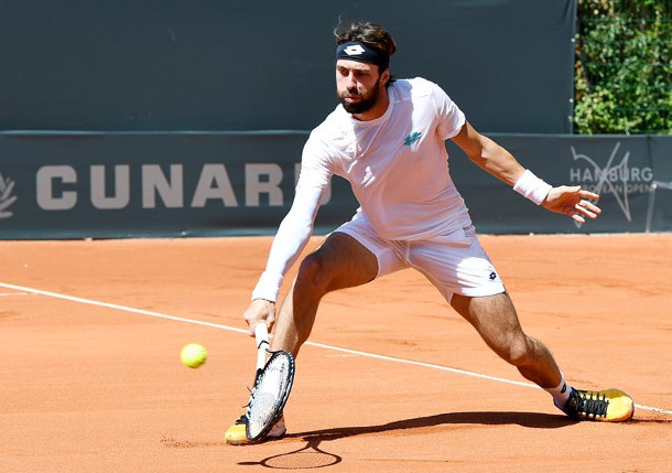 Nikoloz Basilashvili Arrested on Domestic Violence Charge