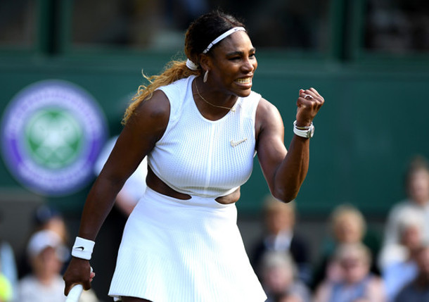 Five Thoughts on the Wimbledon Ladies' Singles Draw
