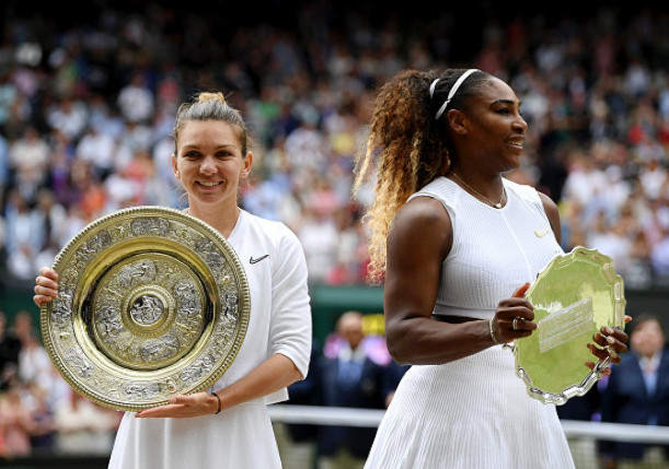 Wimbledone: 20 Takeaways from the Fortnight that Was at SW19