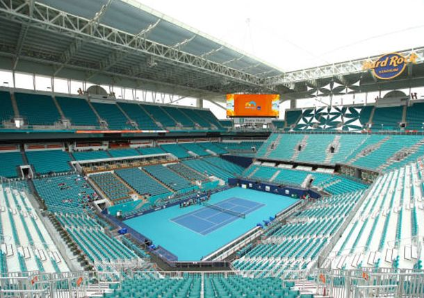 Report: Miami Open Prize Money to Be Slashed by Over 50 Percent in 2021