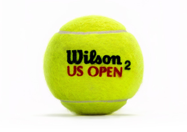 Wilson Is Now Official Ball of Roland Garros