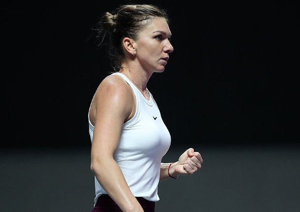 Halep Enters Prague, Unlikely For US Open