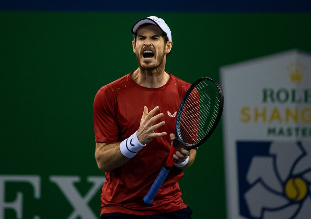 Murray: Ready for US Open