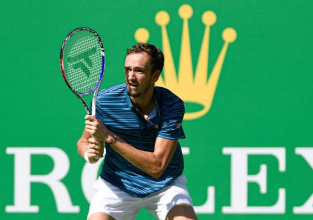 ATP Cancels China Swing