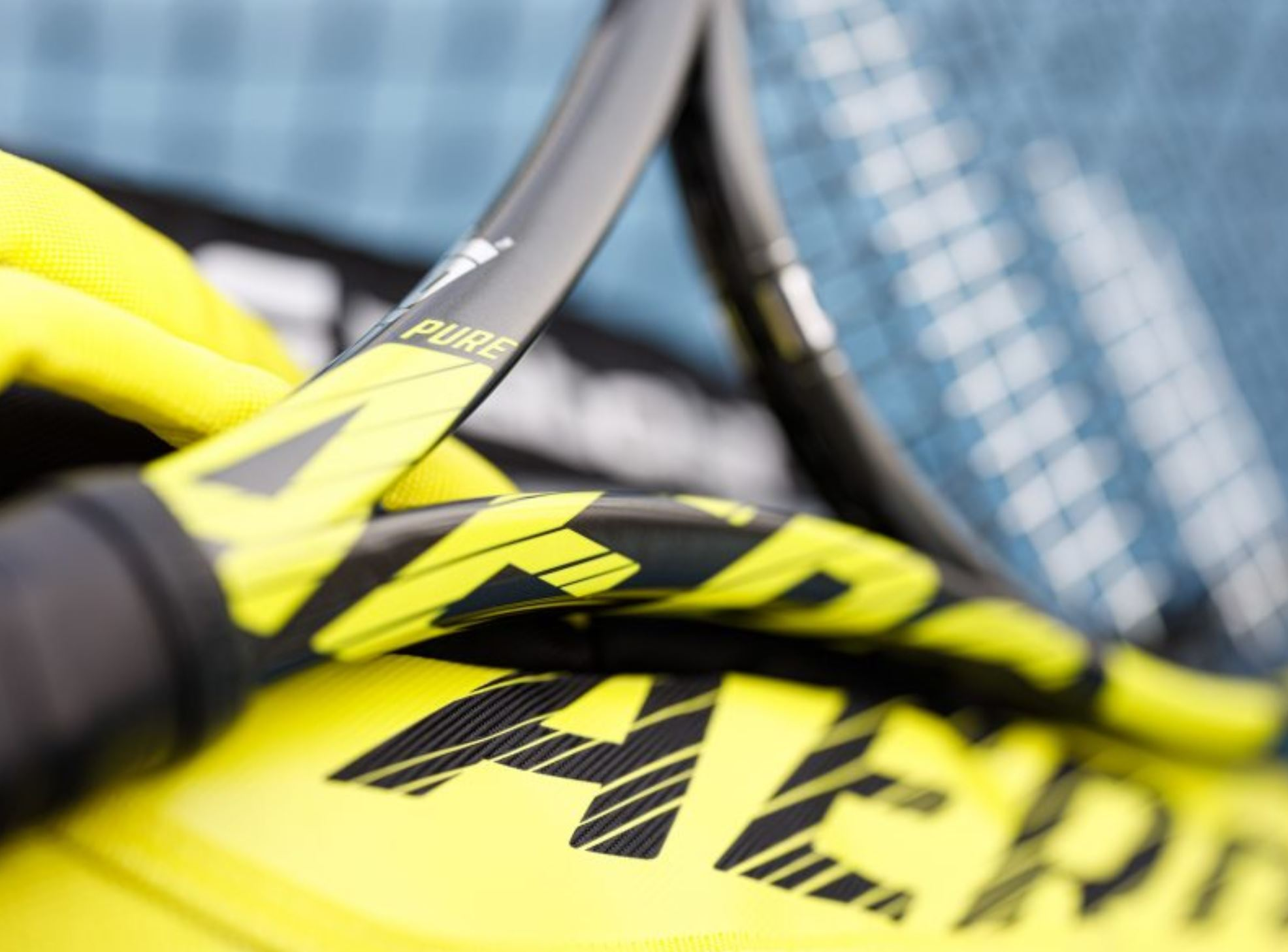 Racquet Review: Babolat Pure Aero VS