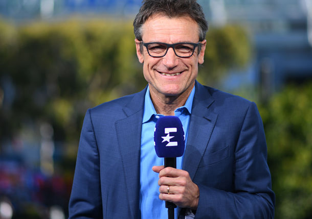 Wilander: Tennis Needs to Attract a Younger Audience to Grow