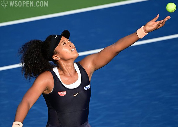 Naomi Osaka Withdraws From Western & Southern Open Final With Hamstring Injury