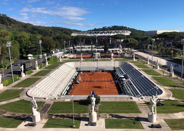 ATP Announces Revised 2020 Calendar