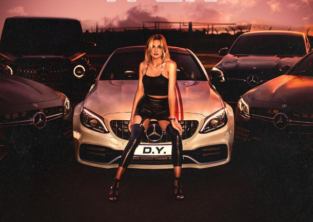 Yastremska Drops New Dance Track