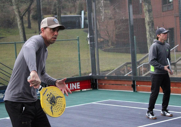 Tennis Players to Compete in American Platform Tennis Association's National Championships