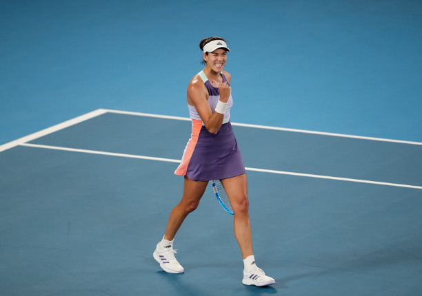 Aussie Musings: Thoughts on Australian Open Semifinals