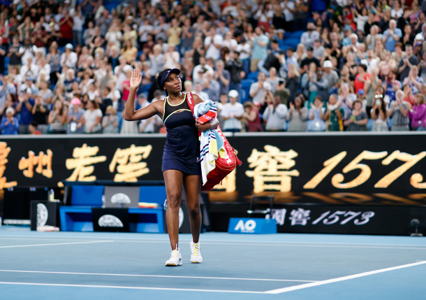2020 Will Be a Crossroads Year for Serena, Venus and Maria   - Tennis Now