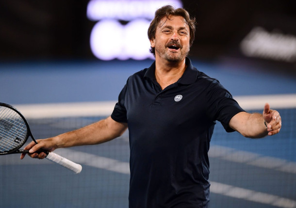 Leconte: Cancel the US Open