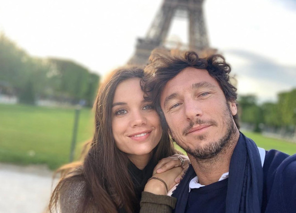 Juan Monaco is Engaged