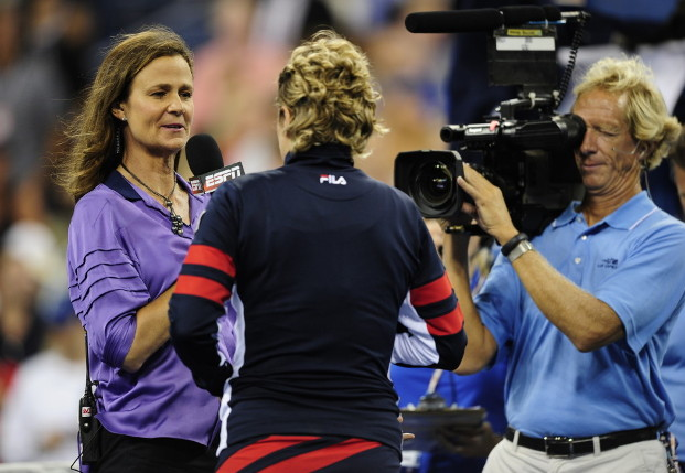 TN Q&A: Pam Shriver on Wimbledon Withdrawal, US Open Hopes