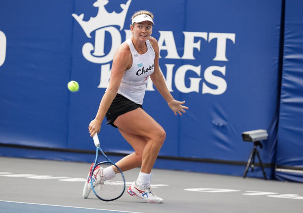 Vandeweghe, Melichar Traded To New York Empire