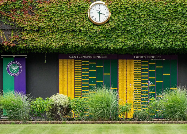 Wimbledon Will Pay Prize Money Despite Cancellation