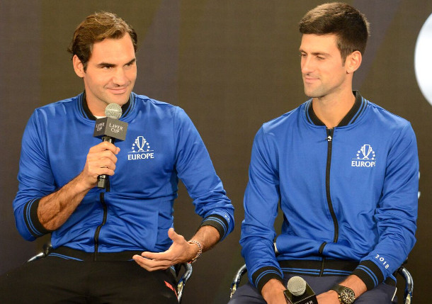 Srdjan Djokovic: Roger Can't Accept Novak, Rafa Surpassing Him