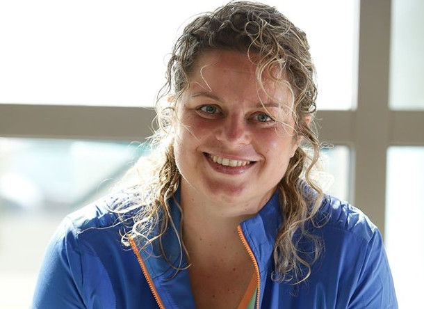 Kim Clijsters Pulls Out of Western & Southern Open
