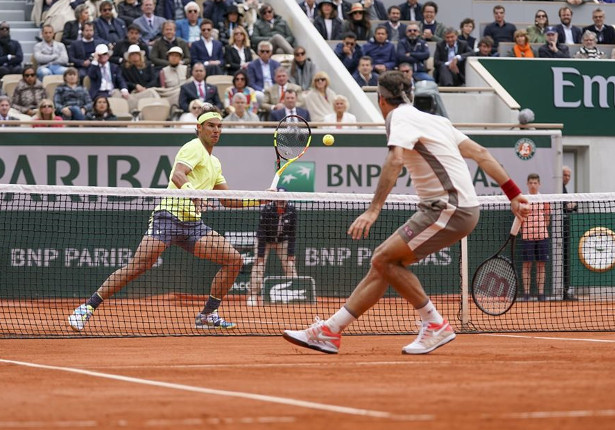 Roland Garros Status In Hands of Government, Medical Experts