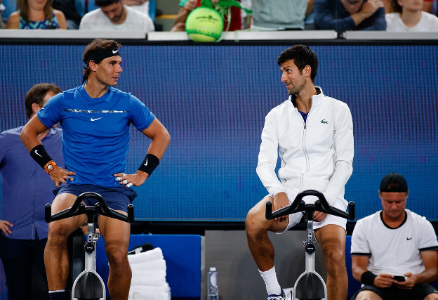 Toni Nadal: Simple Reason for Big 3 Dominance