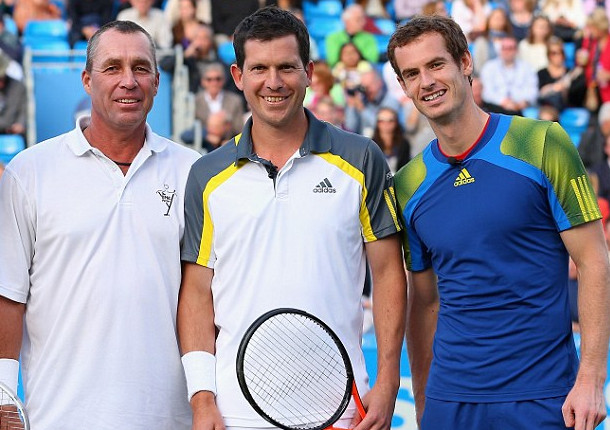 Lendl: Simple Answer in GOAT Debate