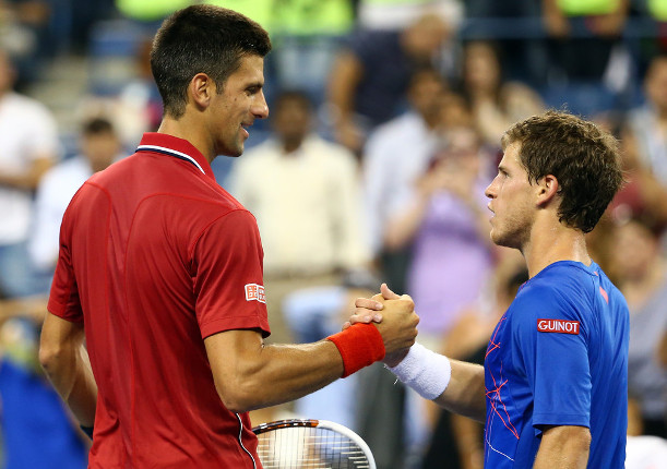 Schwartzman: Djokovic Wants Voice on ATP Council