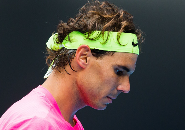 Where Does Rafael Nadal Rank In Tennis History?