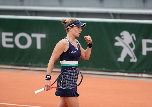 WTA Adds Clay Events in Parma and Hamburg to Calendar