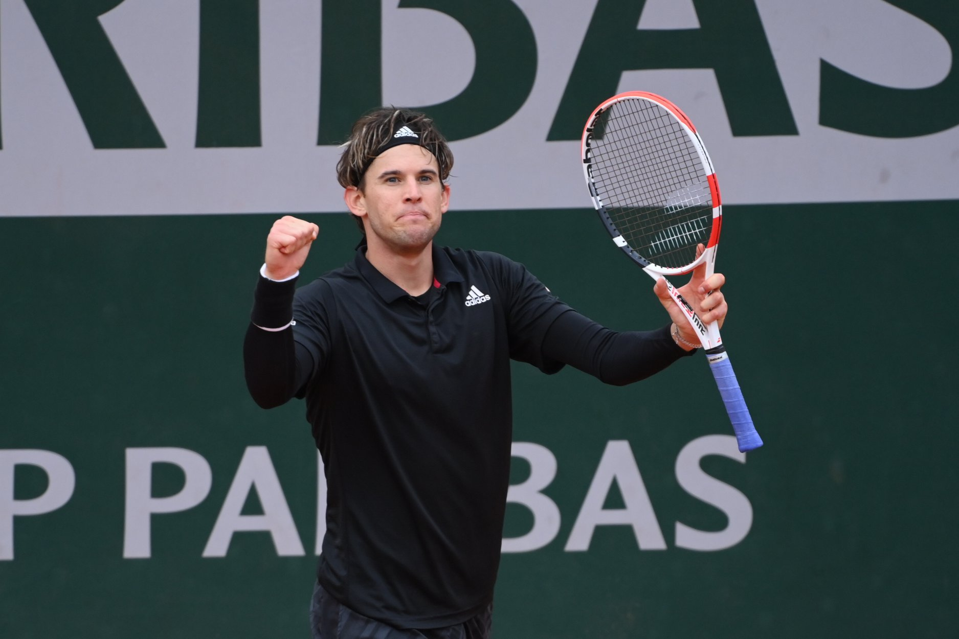 Dominator Day: Thiem Routs Ruud, Rolls Into RG Fourth Round