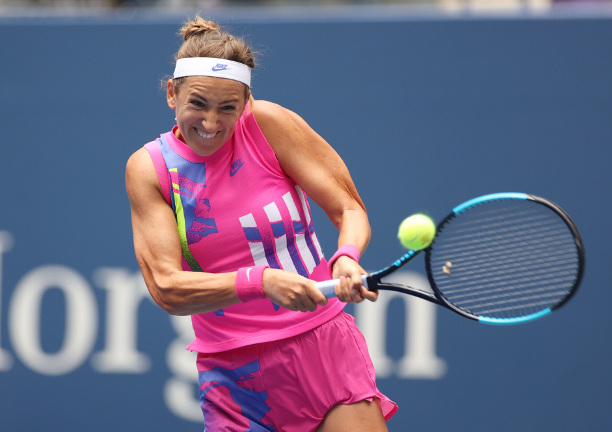 Azarenka Subdues Venus in Rome