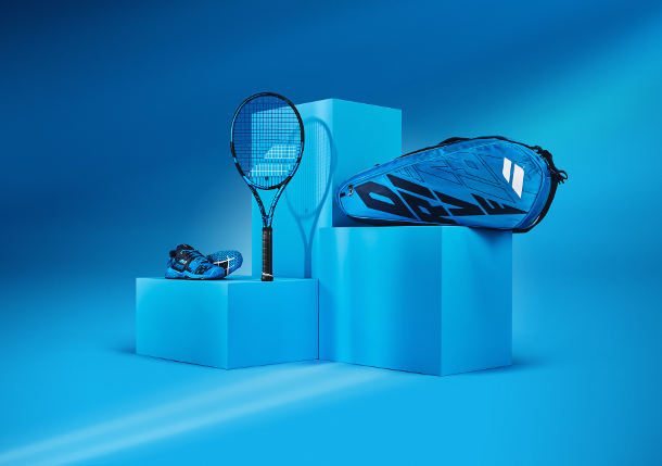 Babolat Launches Pure Drive Collection