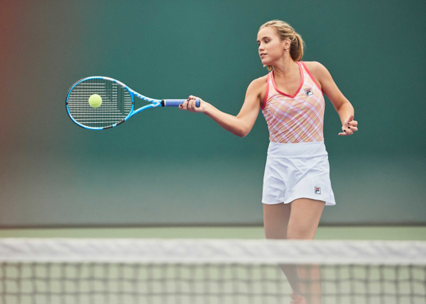 Kenin: Out of Sight, Out of Mind