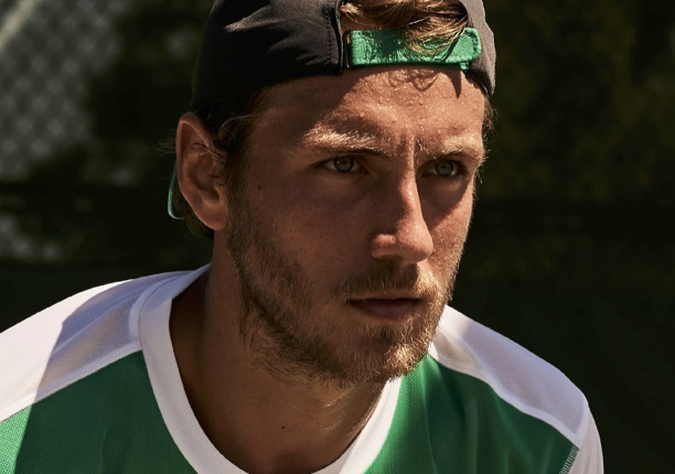 Pouille Pulls Out of Roland Garros
