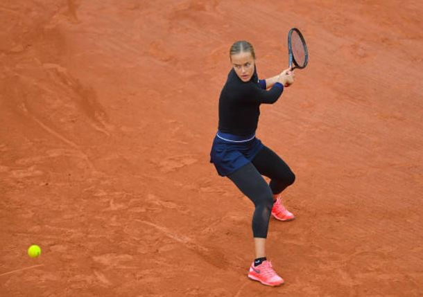 Statisfaction: Roland Garros, Day 1, By the Numbers