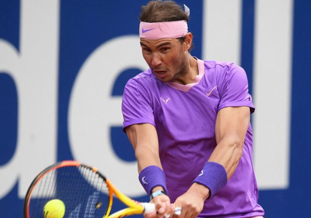 Tested & Triumphant: Nadal Subdues Nishikori in Barcelona