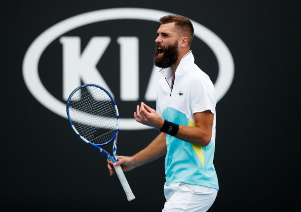 FFT Weary of Paire's Antics, Rules Him Out of Olympics